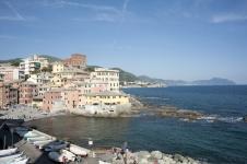 Epulae news riaperto il ristorante in mare capo santa for Quattro ristoranti genova