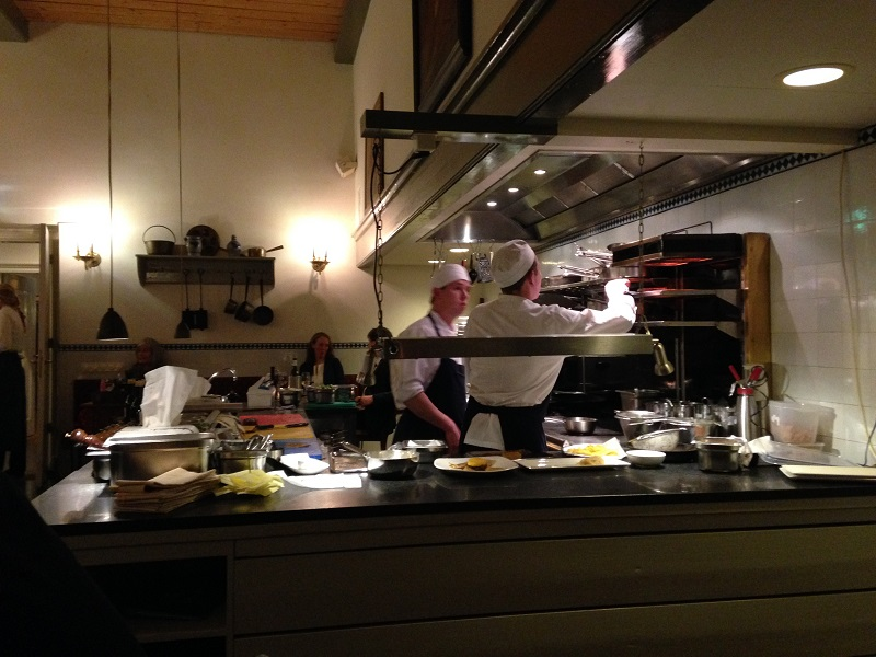 Epulae news utrecht cucina della tradizione - Cucina eat cagliari ...