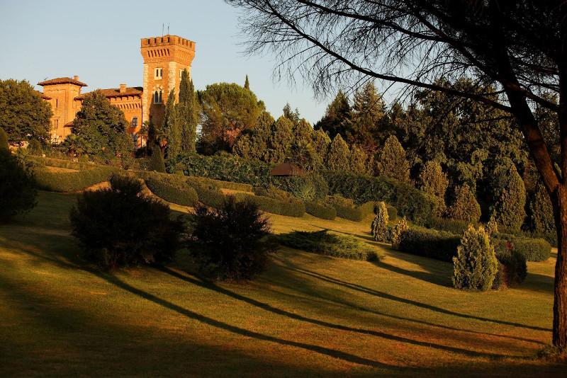 Epulae news capodanno nel castello di casanova - Castello di casanova elvo ...